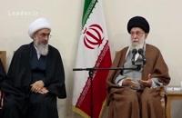 کنگره دو هزار شهید استان بوشهر/ توصیف رهبر انقلاب از شهید نادر مهدوی