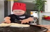 آشپز باشی کوچک