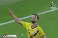 تبریک تولد سروش رفیعی توسط AFC