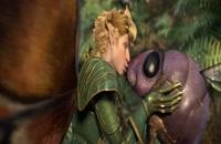 تریلر انیمیشن جادوی شگفت انگیز Strange Magic 2015