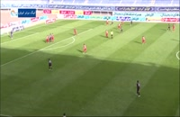 خلاصه مسابقه فوتبال پدیده 1 - پرسپولیس 1