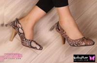 مدل کفش های شیک جدید