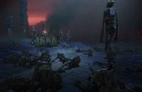 دانلود فصل 7 قسمت 1 دانلود انیمیشن جنگ ستارگان: جنگهای کلون Star Wars: The Clone Wars با زیرنویس فارسی