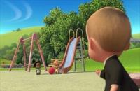 انیمیشن بچه رئیس :بازگشت به کار-دوبله (فصل 3-ق 3)