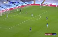 خلاصه بازی فوتبال منچسترسیتی 3 - پورتو 1
