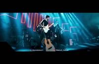 موزیک ویدیو حمید عسکری به نام خوشبختی (اجرای زنده)