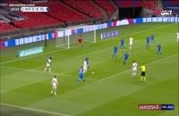 خلاصه بازی فوتبال انگلیس 4 - ایسلند 0