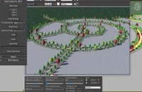 دانلود  Road Creator Pro v2.03 for 3ds Max