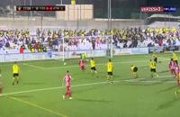 خلاصه بازی فوتبال کاراداسار 0 -اتلتیکو مادرید 3