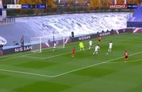 خلاصه بازی فوتبال رئال مادرید 2 - شاختار 3