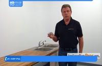 آموزش تعمیر ماشین ظرفشویی - تعویض دکمه روشن و خاموش