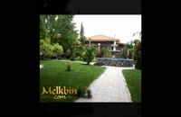 باغ ویلای 1000 متری مشجر در خوشنام ملارد