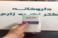 کرم ترمیم کننده ACM