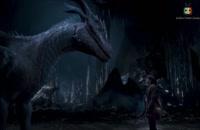 دانلود زیرنویس فارسی فیلم Dragonheart Vengeance 2020