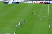 خلاصه بازی فوتبال اینترمیلان 4 - فیورنتینا 3