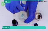 آموزش کار با رزین اپوکسی برای ساخت اشیاء دکوری