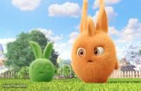 کارتون سانی بانی - خرگوش های کشاورز