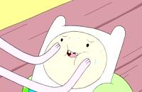 انیمیشن سریالی وقت ماجراجویی(ف2-ق8) – Adventure Time