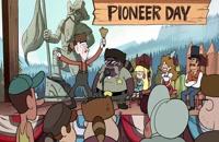 دانلود فصل 1 قسمت 8 انیمیشن آبشار جاذبه Gravity Falls با زیرنویس فارسی