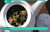 روش دم کردن و درست کردن انواع چای و دمنوش ها