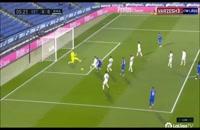 خلاصه بازی فوتبال ختافه 0 - رئال مادرید 0