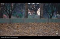 دانلود موزیک ویدیو جدید سینا درخشنده به نام عشق یعنی