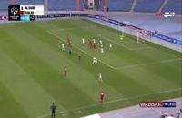 خلاصه مسابقه فوتبال السد قطر 1 - فولاد ایران 1