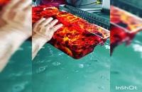 خرید دستگاه مخمل پاش باگارانتی تعویض09363635493پودر مخمل ایرانی وترک