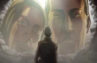 سریال اتک ان تایتان Attack on Titan | فصل 1 - قسمت 8