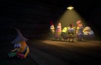 Kamp Koral: SpongeBob's Under Years 2021  کمپ کورال: سال های کودکی باب اسفنجی  قسمت 2   دوبله فارسی بدون سانسور