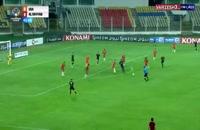 خلاصه مسابقه فوتبال گوآ هند 0 - الریان قطر 0