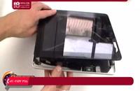 آموزش تعمیرات آیپد -  تعمیر ال سی دی
