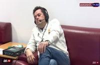 واکنش های توماس رونسرو به باخت تیم رئال مادرید
