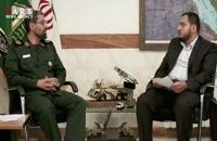 برنامه سپاه برای ورود به حوزه پدافند هوایی برد بلند