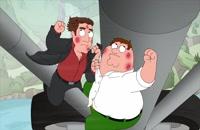 سریال Family Guy فصل 15 قسمت 10