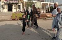 Arbaeen Con Sheij Qomi 08, las Lindas Chicas Generosas Iraquies | #Arbaeen #Arbaeen_con_Sheij_Qomi