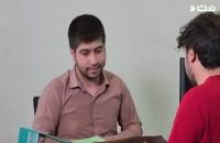 مصطفی آزاد - کارمند نمونه