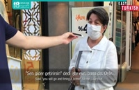 روش منفی کردن جملات در زبان ترکی استانبولی