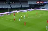 خلاصه مسابقه فوتبال سلتاویگو 3 - سویا 4