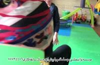پارت306_بهترین کلینیک توانبخشی تهران - توانبخشی مهسا مقدم