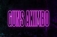 تریلر فیلم اسلحه های آکیمبو Guns Akimbo 2020