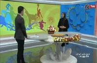 الهه منصوریان: از ایران مهاجرت نمیکنم چون نان این کشور را خوردم