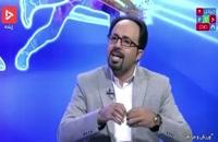 صحبتهای احسان محمدی درباره قهرمانی مهندسی شده