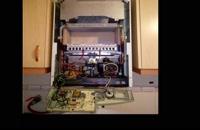 بهترین تعمیرکار- سرویس کار- سرویسکار - کولر گازی   مشهد