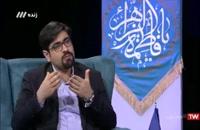 مشاوره مدیریتی سید حمیدرضا عظیمی در برنامه شب آفتابی شبکه 3