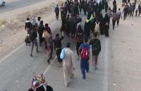 21Mojar a los peregrinos de Karbala