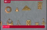 معرفی کامل ابزار مورد استفاده در طلاسازی