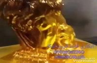 دستگاه مخمل پاش صنعتی 09363635617 پودر مخمل ایرانی و ترک