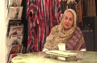 سریال چالش با حضور مهلازمانی(کارگردان کوروش کبیری)
