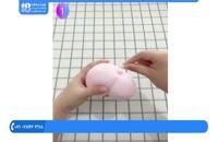 آموزش دوخت عروسک جورابی - آموزش دوخت شش عروسک حیوانات
